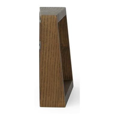 Umbra Edge 4x6 Frame Aged Walnut