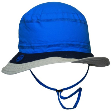 Calikids Quick Dry Bucket Hat Blue Astor Combo