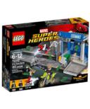 LEGO Super Heros Spider-Man ATM Heist Battle