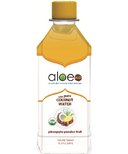 Lily Of The Desert Aloe H2O Pineapple Passion Fruit with Coconut Water