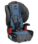 Britax Pioneer (G1.1) Harness-2-Booster Car Seat Pacifica