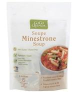 GoGo Quinoa Minestrone Soup