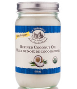 La Tourangelle Refined Organic Coconut Oil