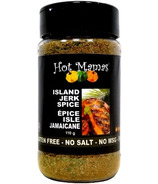 Hot Mamas Island Jerk Spice