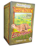 Mate Factor Yerba Mate Organic Extreme Green Tea
