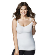 Bravado Body Silk Seamless Nursing Cami White
