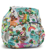 Kanga Care Rumparooz G2 Cloth Diaper TokiSweet