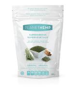 Planet Hemp Supergreens