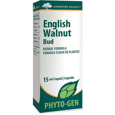Genestra Phyto-Gen English Walnut Bud