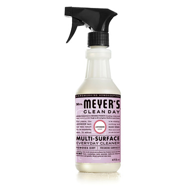 Mrs. Meyer\'s Clean Day MultiSurface Everyday Cleaner Lavender