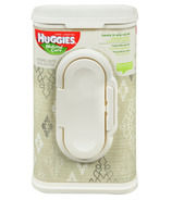 Huggies Natural Care Fragrance Free Baby Wipes Soft Pack