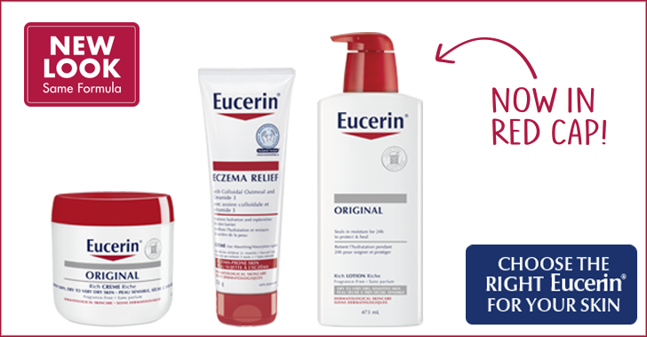 Buy Eucerin at Well.ca