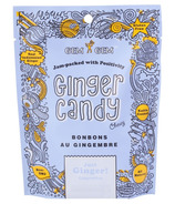 Gem Gem Original Ginger Candy