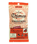 Chimes Orange Ginger Chews Small Pouch