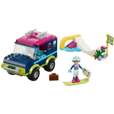 LEGO Friends Snow Resort Off-Roader