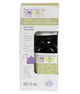 Aura Cacia Chill Pill Essential Oil Blend