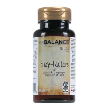 RX Balance Enzy-Factors
