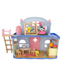 Pokemon House Party Playset