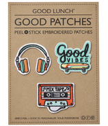 Sugarbooger Good Patches