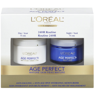 L\'Oreal Age Perfect Day & Night Cream Kit
