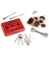 Gentlemen's Hardware Bicycle Tool & Puncture Kit