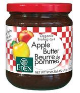 Eden Organic Apple Butter Spread