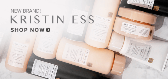 New Brand! Kristin Ess Hair
