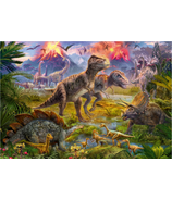 Trefl Dinosaur Puzzle