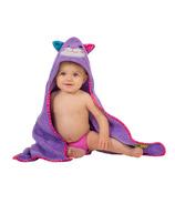 Zoocchini Baby Hooded Towel Kallie the Kitten