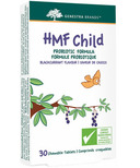 Genestra HMF Child Probiotic Formula Blackcurrant Flavour