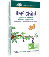 Genestra HMF Child Probiotic Formula Black Current Flavour