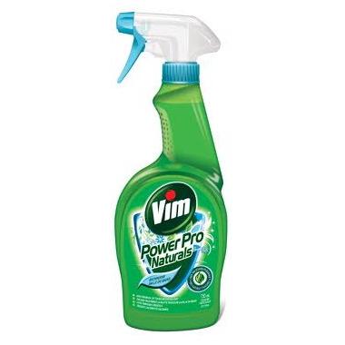 Vim PowerPro Naturals Bathroom Spray
