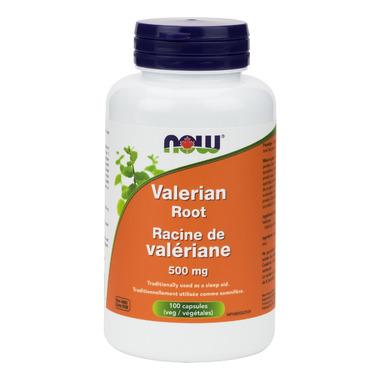 NOW Foods Valerian Root
