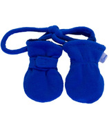 Calikids No Thumb Mitts with String Skydiver