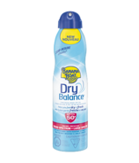 Banana Boat Dry Balance Sunscreen Spray SPF 50