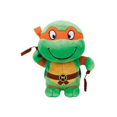 Ty Teenage Mutant Ninja Turtles Michelangelo Orange Mask Regular