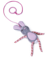 PetLinks Teeter Teaser Bunny Cat Toy