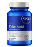 SISU Women's Folic Acid