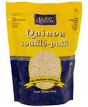 GoGo Quinoa Quinoa Puffs