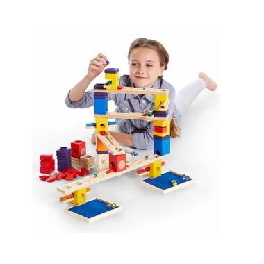 Hape Toys Quadrilla Music Motion