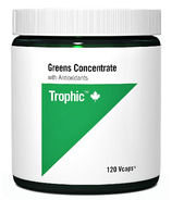 Trophic Greens Concentrate with Antioxidants