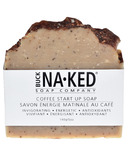 Buck Naked Soap Company Coffee Start Up Soap
