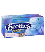 Scotties Lotion Collection Facial Tissues
