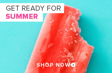 Get Ready for Summer at Well.ca