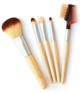 Basicare Bamboo Brush Kit
