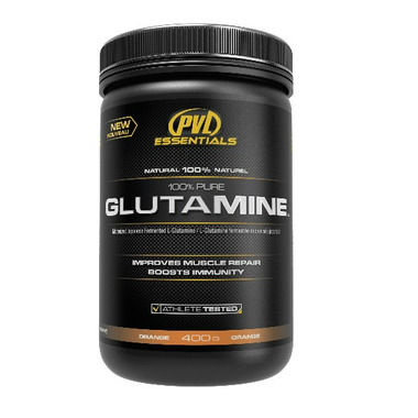 PVL Essentials All Natural 100% Pure Glutamine