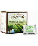 Ecoideas Coco Natura Organic Coconut Sweetener Packets