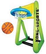 Franklin Sports Kong Air Sports Basketball Set