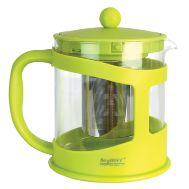 BergHOFF Studio Tea Maker 4.24 Cups Lime