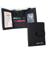 Maple Leaf Travel Airport I.D. & Ticket Wallet